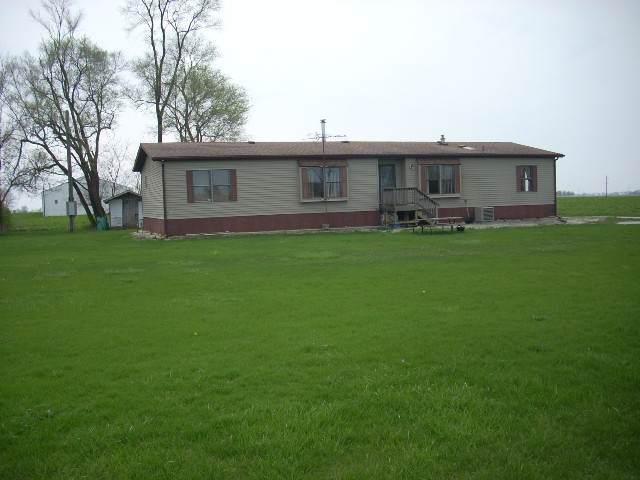 11335 W Kennedy Road, Peotone, IL 60468 (MLS #10504001) :: John Lyons Real Estate