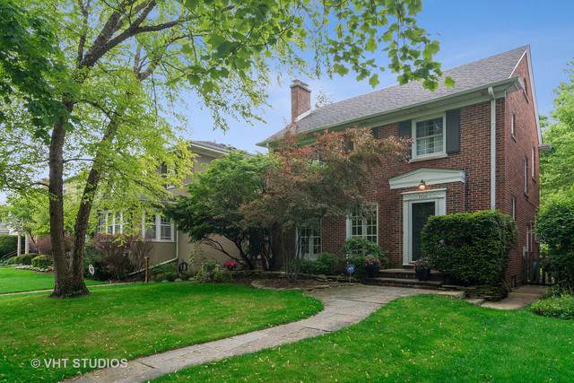 2220 Forestview Road, Evanston, IL 60201 (MLS #10504142) :: BNRealty