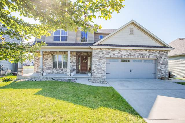 510 Prairie Meadows Drive, HEYWORTH, IL 61745 (MLS #10504321) :: Jacqui Miller Homes