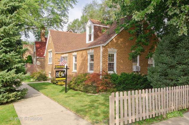 3036 W Thorndale Avenue, Chicago, IL 60659 (MLS #10504465) :: John Lyons Real Estate