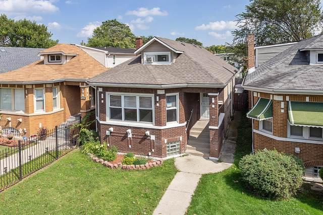 7715 S Winchester Avenue, Chicago, IL 60620 (MLS #10504531) :: BNRealty