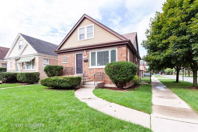 1946 N 75TH Court, Elmwood Park, IL 60707 (MLS #10504627) :: The Spaniak Team