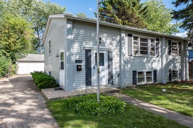 919 Shields Avenue, Winthrop Harbor, IL 60096 (MLS #10504642) :: BNRealty