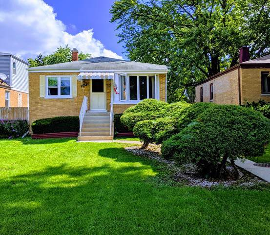 2237 Elm Street, River Grove, IL 60171 (MLS #10504651) :: Baz Realty Network | Keller Williams Elite