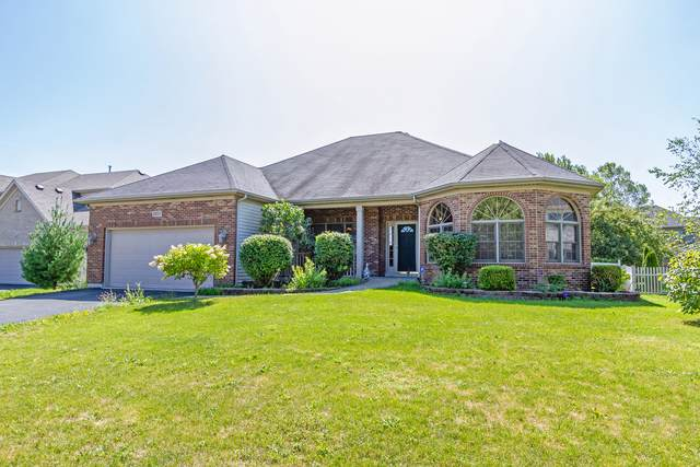 24515 Kennedy Court, Plainfield, IL 60544 (MLS #10504719) :: Property Consultants Realty