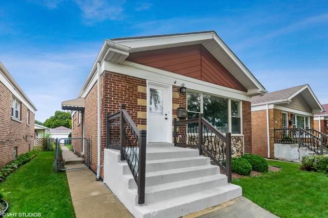 5120 S Natchez Avenue, Chicago, IL 60638 (MLS #10504862) :: The Perotti Group | Compass Real Estate