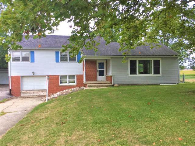 806 N Main Street, Saybrook, IL 61770 (MLS #10504866) :: Property Consultants Realty