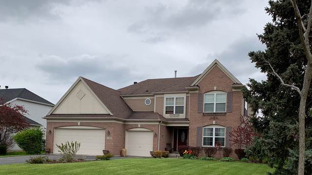 2784 Mc Duffee Circle, North Aurora, IL 60542 (MLS #10504910) :: Property Consultants Realty