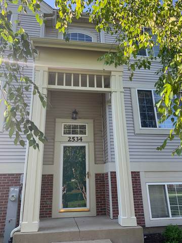 2534 Hatfield Court, Elgin, IL 60123 (MLS #10504952) :: Property Consultants Realty