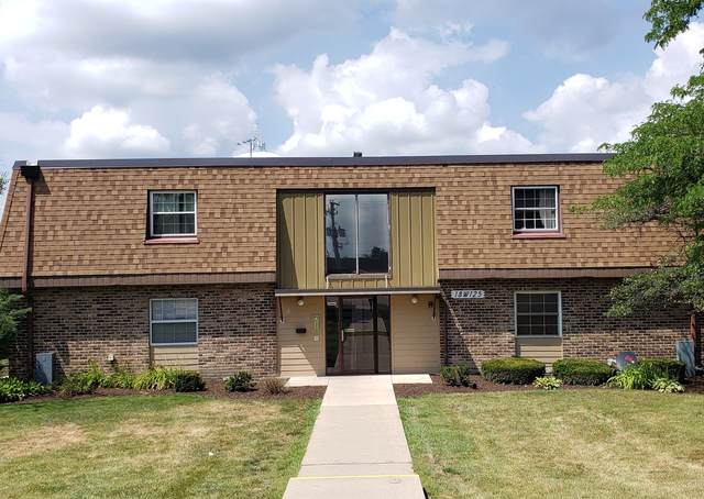 18W125 63rd Street 106-A, Westmont, IL 60559 (MLS #10504983) :: Baz Realty Network   Keller Williams Elite