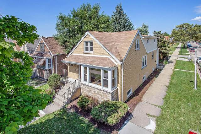 4200 W 59th Street, Chicago, IL 60629 (MLS #10505055) :: Angela Walker Homes Real Estate Group