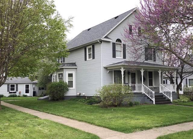 104 N Chicago Avenue, Ladd, IL 61329 (MLS #10505084) :: Ani Real Estate