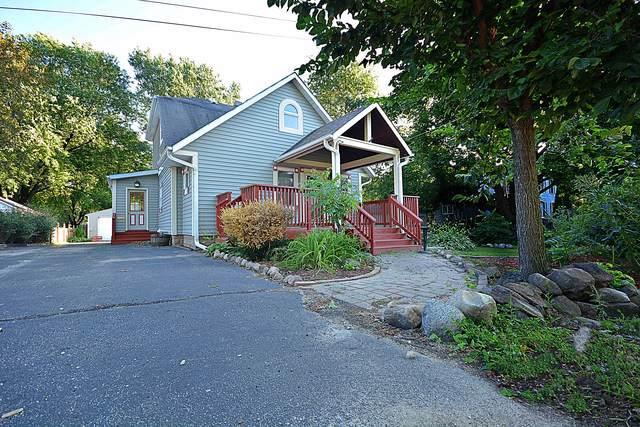 405 E Blackman Street, Harvard, IL 60033 (MLS #10505160) :: Ryan Dallas Real Estate