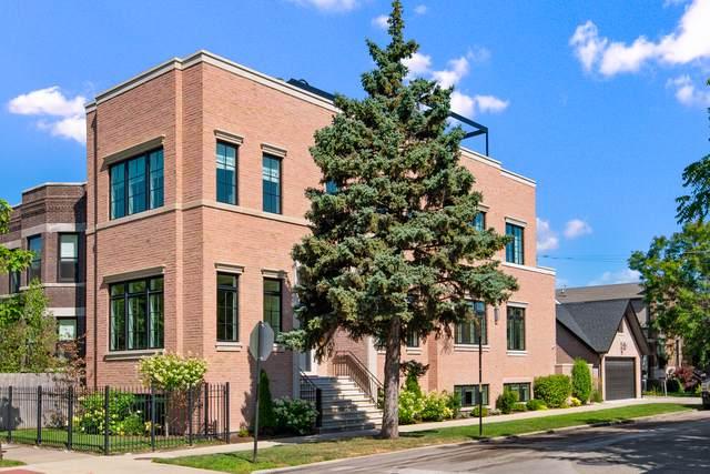 3602 N Artesian Avenue, Chicago, IL 60618 (MLS #10505317) :: The Mattz Mega Group