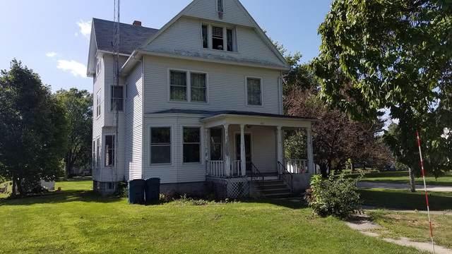 302 Stilson Street, Earlville, IL 60518 (MLS #10505326) :: Property Consultants Realty