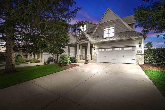 502 S Oak Avenue, Westmont, IL 60559 (MLS #10505463) :: Baz Realty Network   Keller Williams Elite