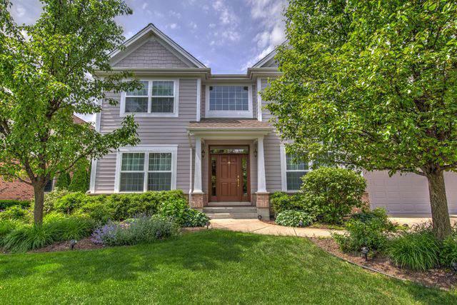 2128 Beaver Creek Drive, Vernon Hills, IL 60061 (MLS #10505634) :: Angela Walker Homes Real Estate Group