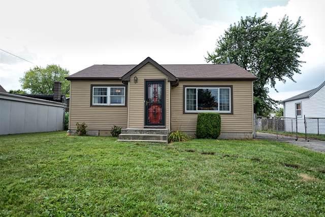 8240 S Octavia Avenue, Bridgeview, IL 60455 (MLS #10505660) :: Baz Realty Network | Keller Williams Elite