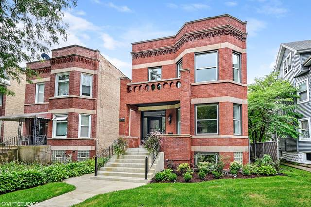3734 N Kostner Avenue, Chicago, IL 60641 (MLS #10505736) :: Property Consultants Realty