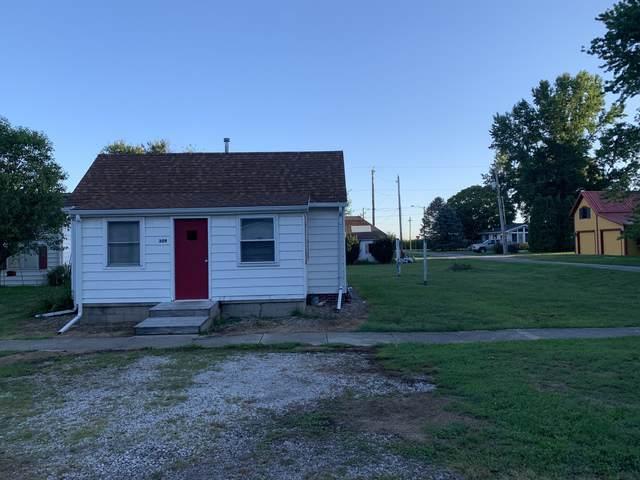 309 E Main Street, OGDEN, IL 61859 (MLS #10505748) :: Littlefield Group