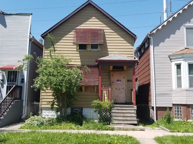 5534 S Perry Avenue, Chicago, IL 60621 (MLS #10505821) :: Baz Realty Network | Keller Williams Elite