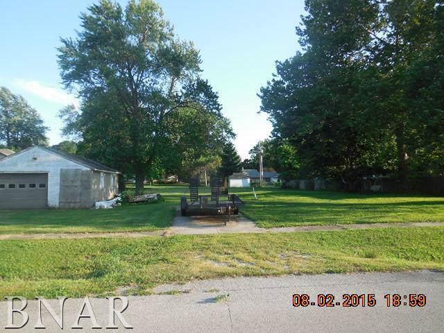 309 E 7th Street, Gridley, IL 61744 (MLS #10506029) :: Baz Realty Network | Keller Williams Elite