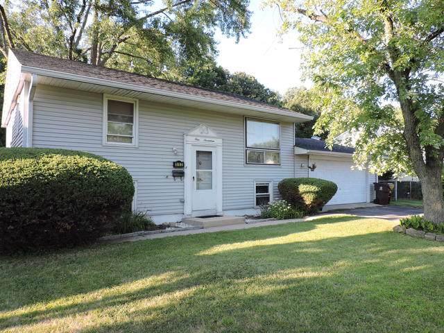 117 E Maple Drive, Glenwood, IL 60425 (MLS #10506064) :: Baz Realty Network | Keller Williams Elite