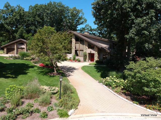 172 Ashton Drive, Burr Ridge, IL 60527 (MLS #10506289) :: Baz Realty Network | Keller Williams Elite