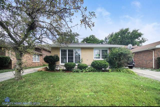 14464 Lincoln Avenue, Dolton, IL 60419 (MLS #10506305) :: Littlefield Group