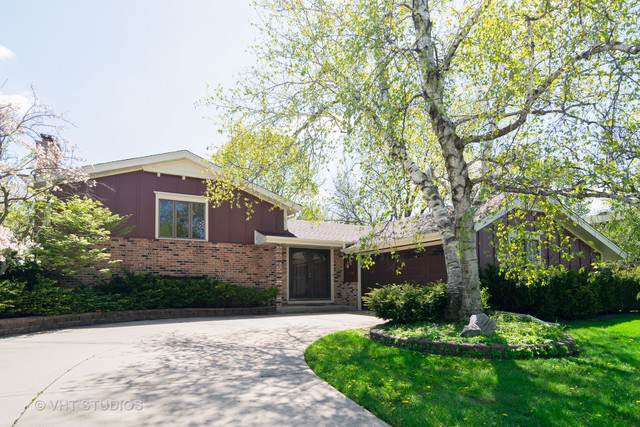 2615 N Phelps Avenue, Arlington Heights, IL 60004 (MLS #10506487) :: Baz Realty Network | Keller Williams Elite