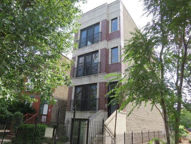 2819 W Congress Parkway, Chicago, IL 60612 (MLS #10506551) :: Baz Realty Network | Keller Williams Elite