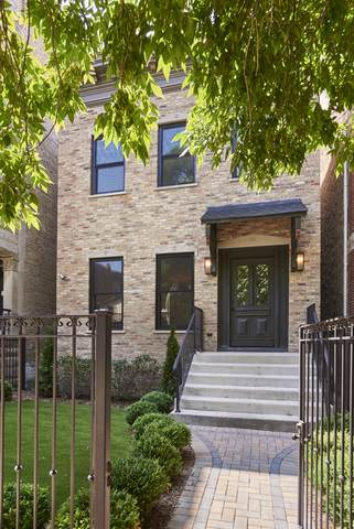 1965 W Evergreen Avenue, Chicago, IL 60622 (MLS #10506646) :: John Lyons Real Estate
