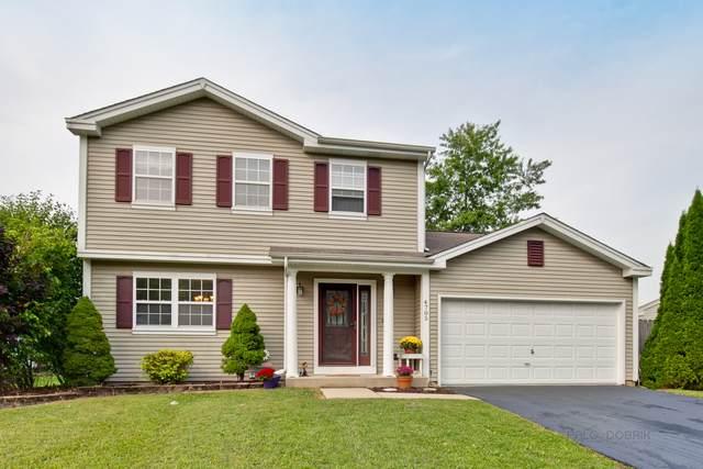 4705 Southhampton Drive, Island Lake, IL 60042 (MLS #10506660) :: Ani Real Estate