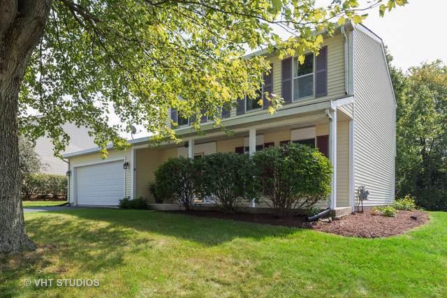 916 Hyde Park Lane, Naperville, IL 60565 (MLS #10506779) :: Ani Real Estate
