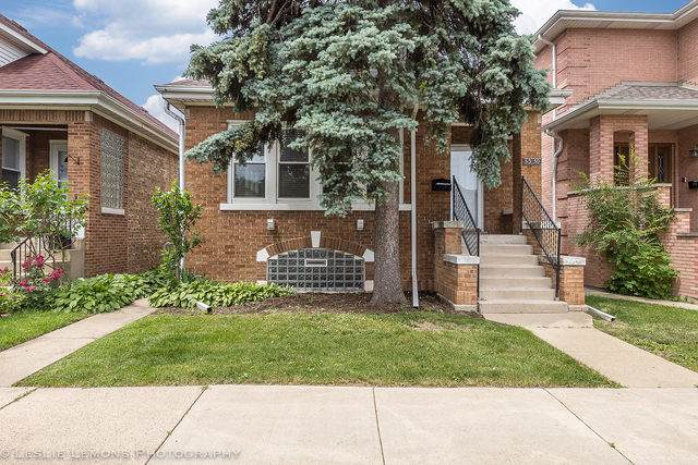 5350 N Neva Avenue, Chicago, IL 60656 (MLS #10506901) :: The Wexler Group at Keller Williams Preferred Realty