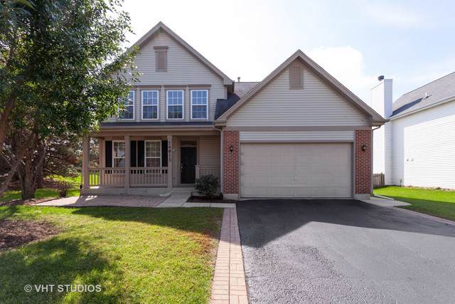 24013 W Champion Drive, Plainfield, IL 60585 (MLS #10506964) :: Property Consultants Realty