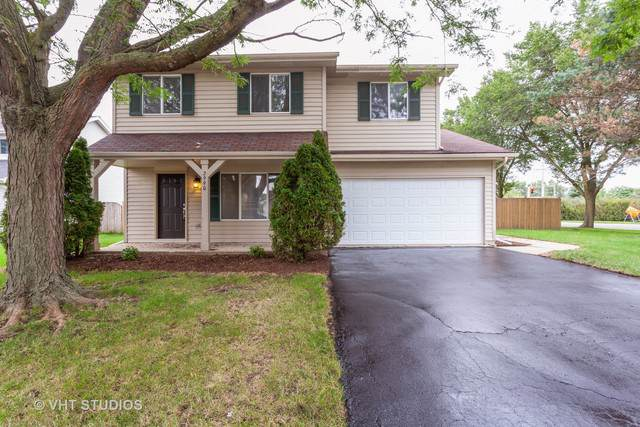 2990 W Middlebury Court, Aurora, IL 60504 (MLS #10506971) :: Property Consultants Realty