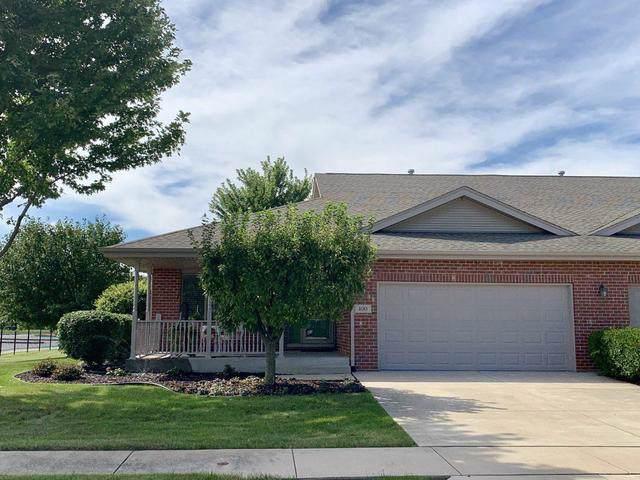 490 S Glenwoodie Drive, Glenwood, IL 60425 (MLS #10507201) :: Baz Realty Network | Keller Williams Elite