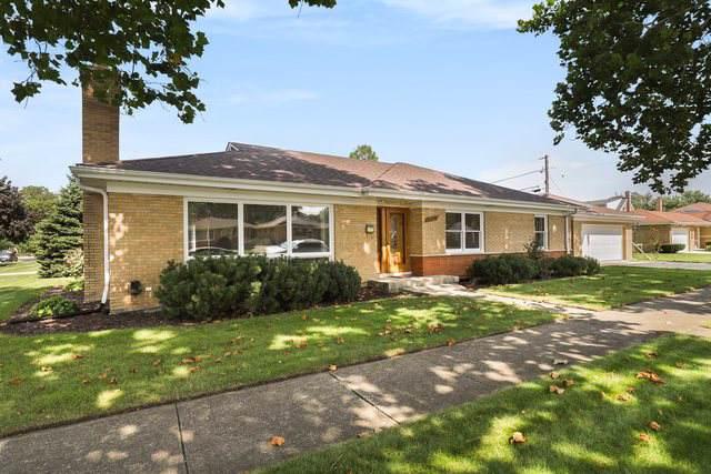 10720 Dorchester Street, Westchester, IL 60154 (MLS #10507246) :: Littlefield Group