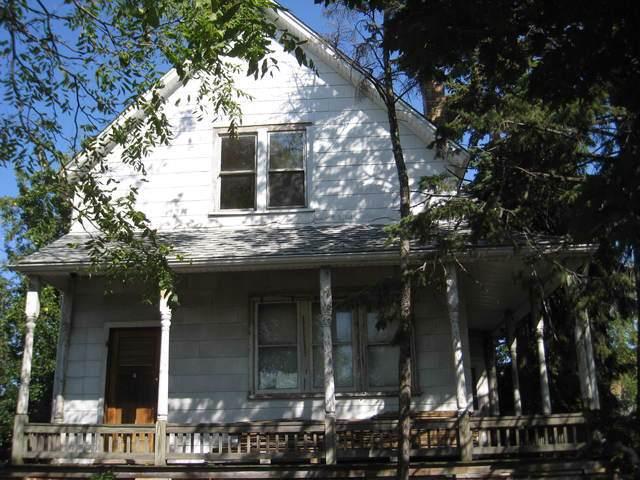 4772 S Archer Avenue, Chicago, IL 60632 (MLS #10507296) :: Baz Realty Network | Keller Williams Elite