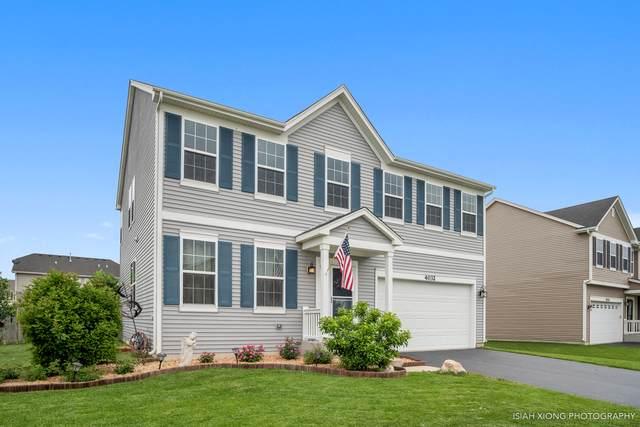 4032 Hunt Club Drive, Oswego, IL 60543 (MLS #10507467) :: O'Neil Property Group