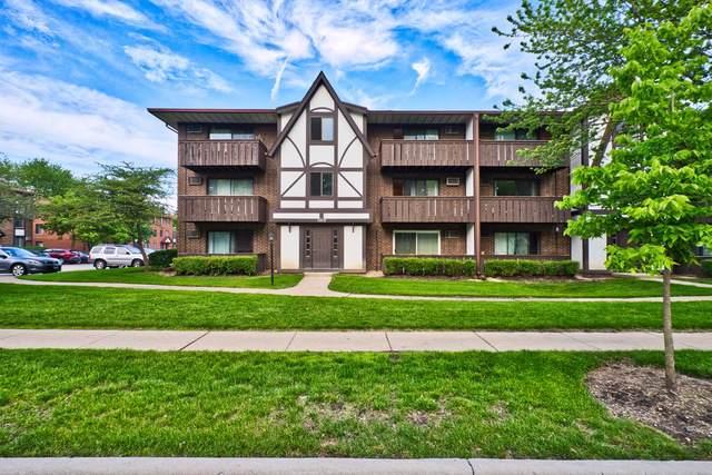 1012 Centurion Lane #8, Vernon Hills, IL 60061 (MLS #10507496) :: Angela Walker Homes Real Estate Group