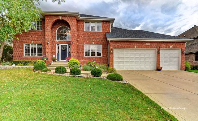 17552 Coronado Drive, Orland Park, IL 60467 (MLS #10507616) :: Berkshire Hathaway HomeServices Snyder Real Estate