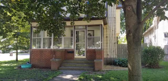 620 E Main Street, CLINTON, IL 61727 (MLS #10507667) :: Lewke Partners