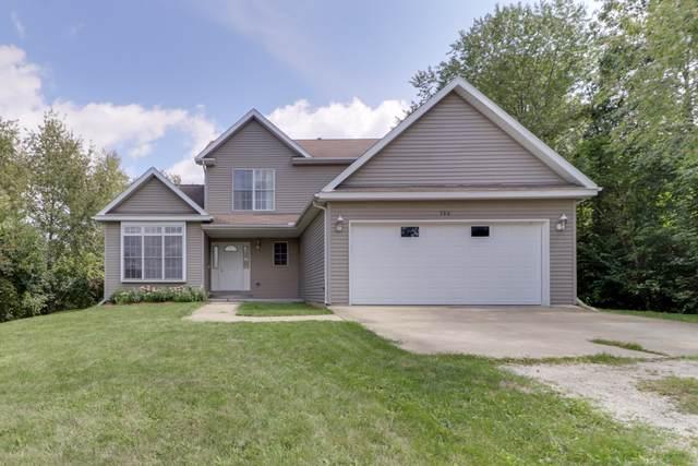 786 Kickapoo Drive, Danvers, IL 61732 (MLS #10507668) :: Property Consultants Realty