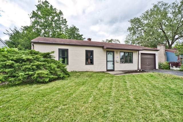 1002 Manor Drive, Streamwood, IL 60107 (MLS #10507690) :: Janet Jurich Realty Group