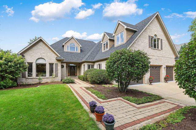 3668 White Eagle Drive, Naperville, IL 60564 (MLS #10507743) :: Property Consultants Realty