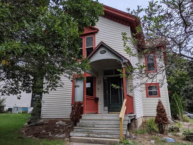 101 Garfield Street, Harvard, IL 60033 (MLS #10507803) :: Ryan Dallas Real Estate
