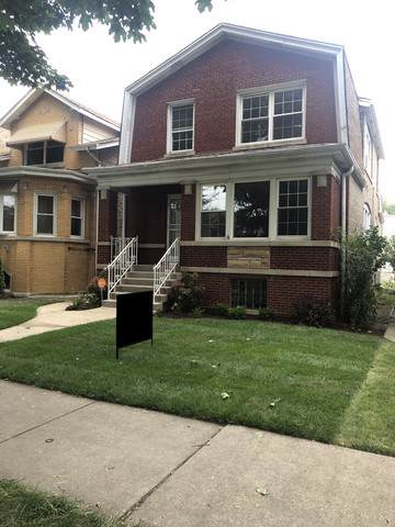 5010 W Oakdale Avenue, Chicago, IL 60641 (MLS #10507804) :: Property Consultants Realty