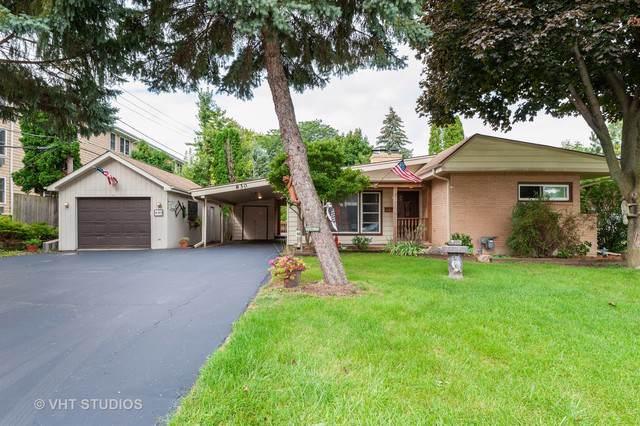 830 Holbek Drive, Antioch, IL 60002 (MLS #10507818) :: Baz Realty Network | Keller Williams Elite
